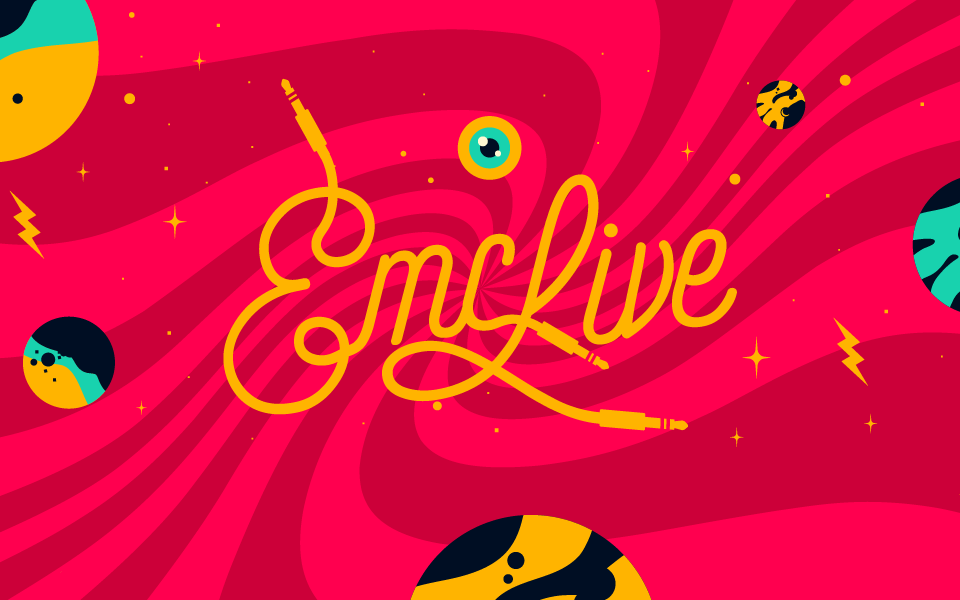 EMC LIVE 2019 SHOWCASE APPLICATIONS OPEN