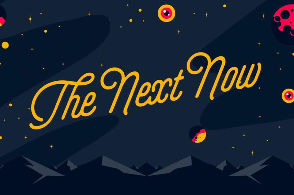 EMC 2019: THE NEXT NOW
