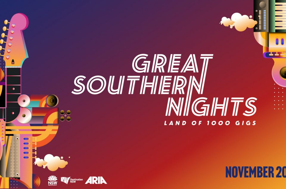 EMC GUIDE TO GREAT SOUTHERN NIGHTS